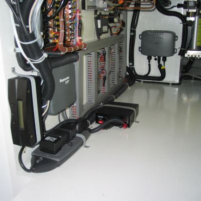 Custom NAV/ COMM Systems Installation