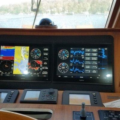 Custom Navigation