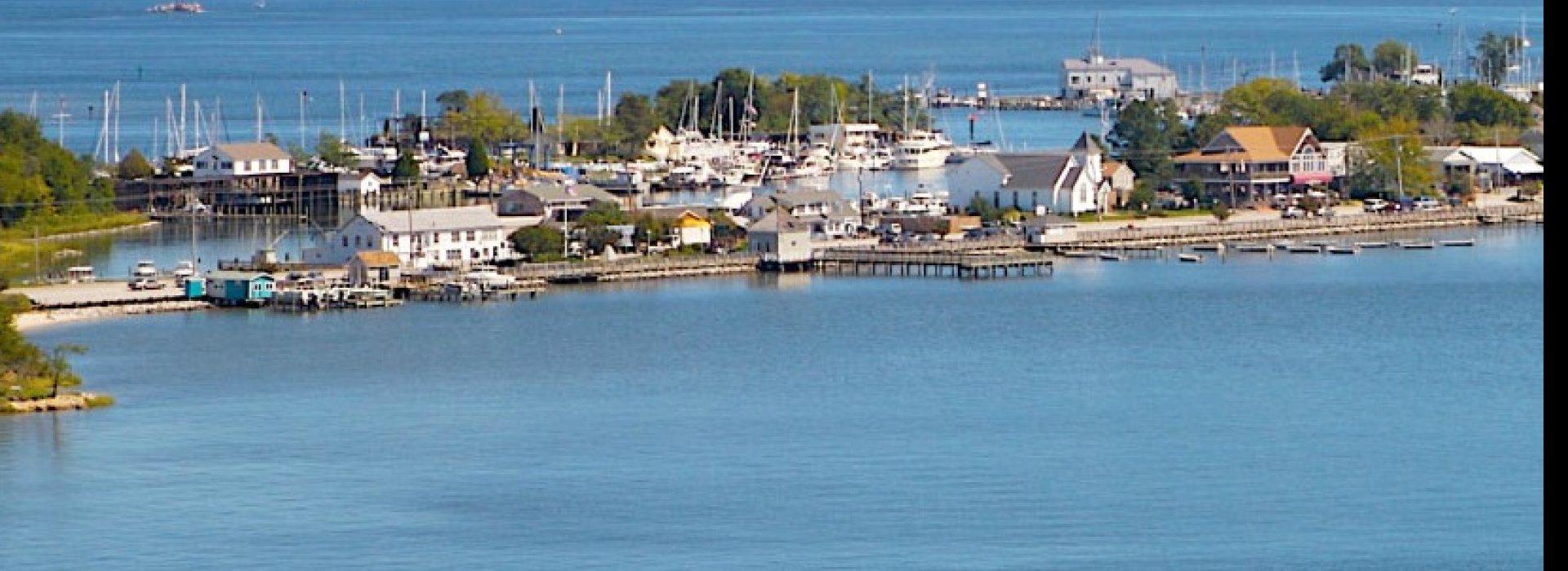 Marina Boatyard